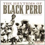 Various - Rhythms Of Black Peru