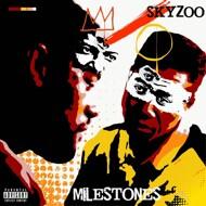 Skyzoo - Milestones (Orange Vinyl)