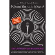 Jan Wehn / Davide Bortot - Könnt ihr uns hören?