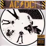 AC/DC - Through The Mists Of Time / Witch's Spell (Picture Disc - RSD 2021)