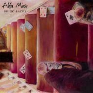 Alfa Mist - Bring Backs (Purple Vinyl)