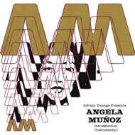 Angela Munoz (Adrian Younge Presents) - Introspection (Instrumentals)