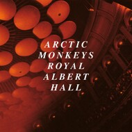 Arctic Monkeys - Live At The Royal Albert Hall (Black Vinyl)