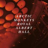 Arctic Monkeys - Live At The Royal Albert Hall (Clear Vinyl)