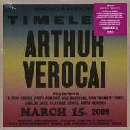 Arthur Verocai - Timeless: Arthur Verocai (RSD 2021)
