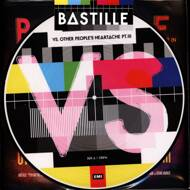 Bastille - VS. Other People's Heartache, Part III (Picture Disc - RSD 2021)