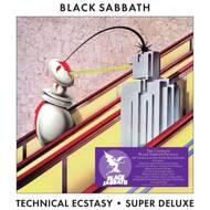 Black Sabbath - Technical Ecstasy (Super Deluxe Box Set)
