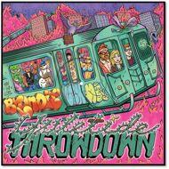 Blondie - Yuletide Throwdown (Pink Vinyl)