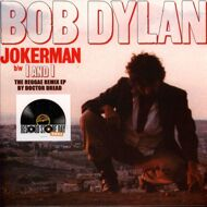 Bob Dylan - Jokerman / I And I The Reggae Remix EP (RSD 2021)