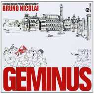 Bruno Nicolai - Geminus (Soundtrack / O.S.T.)