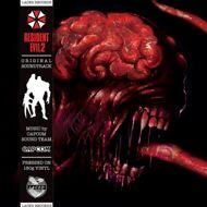 Capcom Sound Team - Resident Evil 2 (Game / Soundtrack)