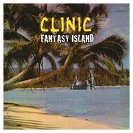 Clinic - Fantasy Island (Black Vinyl)