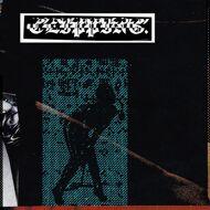 Clipping. - Wriggle (Black Vinyl)