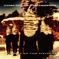 Coaltar Of The Deepers - Revenge Of The Visitors (Gold/Red/Blue Vinyl)