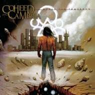 Coheed And Cambria - No World For Tomorrow