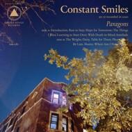 Constant Smiles - Paragons Black (Black Vinyl)