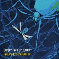 Creatures Of Habit - Parasites Paradise (Tape)