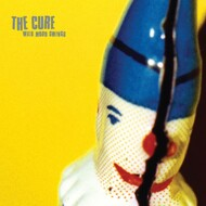 The Cure - Wild Mood Swings (Picture Disc - RSD 2021)