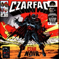 Czarface (Inspectah Deck & 7L & Esoteric) - Czar Noir (RSD 2021)