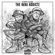DJ Crypt & Al Rock - The Wax Addictz