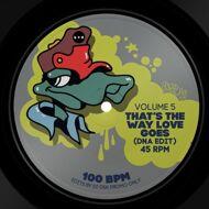 DJ DNA - DNA Edits Volume 5