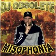 DJ Obsolete - Misophonia