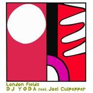 DJ Yoda - London Fields