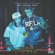 Freddie Gibbs X DJ. Fresh - The Tonite Show