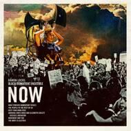 Damon Locks & Black Monument Ensemble - Now (Colored Vinyl)
