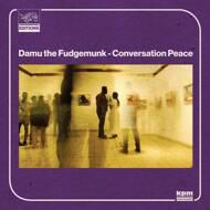 Damu The Fudgemunk - Conversation Peace (Black Vinyl)
