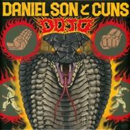 Daniel Son X Cuns - Dojo