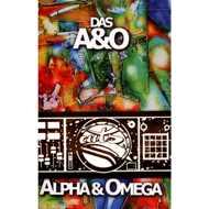 Das A&O - Alpha & Omega (Tape)