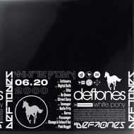 Deftones - White Pony (Deluxe Edition)