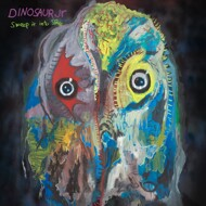 Dinosaur Jr. - Sweep It Into Space (Colored Vinyl)