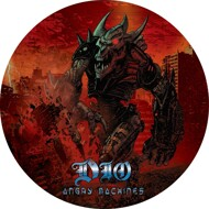 Dio - God Hates Heavy Metal (Picture Disc - RSD 2021)