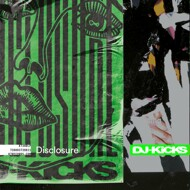 Disclosure - DJ-Kicks (Green Vinyl)
