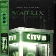 Don Davis - The Matrix (Soundtrack / O.S.T. - RSD 2021)