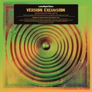 Don Letts - Late Night Tales / Version Excursion (Green Vinyl)