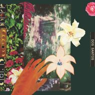 Dos Santos - City Of Mirrors (Black Vinyl)
