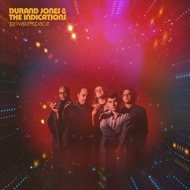 Durand Jones & The Indications - Private Space (Red Vinyl)