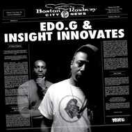 Ed O.G. (Edo G) & Insight Innovates - Edo.G & Insight Innovates