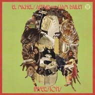 El Michels Affair meets Liam Baily - Ekundayo Inversions (Black Vinyl)