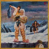 El Michels Affair - The Abominable EP (Blue Vinyl)