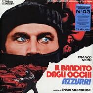 Ennio Morricone - Il Bandito Dagli Occhi Azzurri (Soundtrack / O.S.T. - RSD 2021)