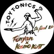 Fenyan & Kosmo Kint - Da Real EP Jerome Sydenham Remix