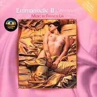 Francis Lai - Emmanuelle II L'anti Vierge (Soundtrack / O.S.T. - RSD 2021)