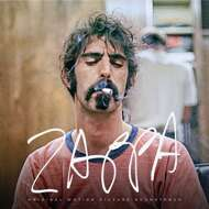 Frank Zappa - Zappa (Soundtrack / O.S.T.) [Box]