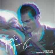 Freddie Mercury - Love Me Like There's No Tomorrow (RSD 2021)