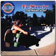 Fu Manchu - The Action Is Go (Deluxe Edition)