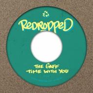 The Gaff - Redropped 002 (Black Vinyl)